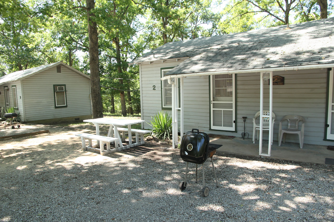 Cabin Rentals Lake Norfork Rv Park And Resort Bayou