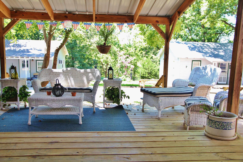 Lake Norfork Resort Amenities | Bayou Resort